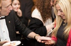 LONDON CORPORATE MAGICIANS FOR HIRE